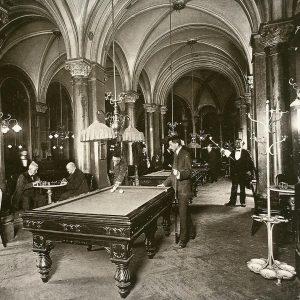 the legendary café central around 1900 #centralin #kaffeehaussitzer #kafka #zweig #freud #loos #altenberg ...