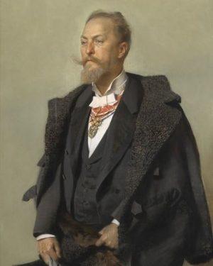 👨🎨 Wagner, Otto Koloman ▫▪▫▪▫▪▫▪▫▪▫▪▫▪▫ * 13. 7. 1841, Wien-Penzing † 11. 4. 1918, Wien ▪▫▪▫▪▫▪▫▪▫▪▫▪▫▪ Otto...