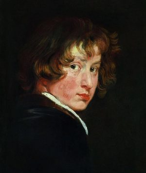Happy Birthday Anthony van Dyck! 🎊 Without hesitation we can call him a child prodigy. At the...