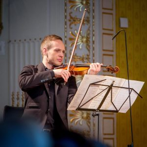 #VIOLIN Nikolay Orininskiy at @wienerkonzerthaus ____ ▶️More: wienersymphoniker.at ____ #orchestermusiker #orchester #streichinstrumente #orchestra #orchestramusician #vienna #wien #konzerthaus...