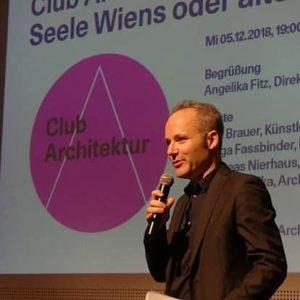 Club Architektur: Stadt vs. Land Mi 03.04.2019, 19:00 Die Architekturtalkshow debattiert die Gegensätze ...