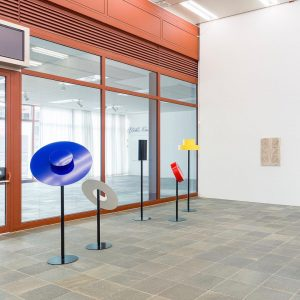 Our selection of Vienna's top 5 exhibitions in April features contemporary and 20th ...