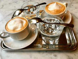 #kaffeekultur #cafesperl #goodmorning #gutenmorgen #kaffee #coffee #wien #vienna #viennanow #viennagoforit #igersvienna #ig_vienna #wienstagram ...