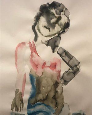 #artbrut #flyinghigh #kunstforumwien #art #womeninartbrut #kunst