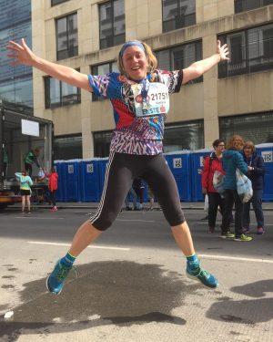 И немножко о спорте . Пробежала полумарафон в Вене #viennacitymarathon