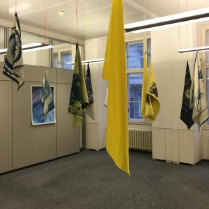 Last days of my Office Show @fotowien, today & tomorrow 5./6.4., 2-8pm. Take the chance to see...