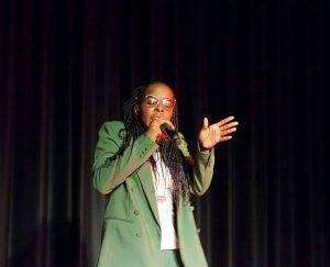 FemFriday #8 @zionflexofficial @therajakumari Bei der Konzertreihe FemFriday dreht sich alles ausschließlich um ...