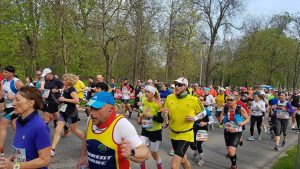 Lauter Heldinnen & Helden 🌟🌟🌟🌟 #vcm #viennacitymarathon