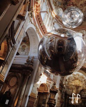 Karlskirche (Vienna, Austria) • • • • #photography #photo #vienna #austria
