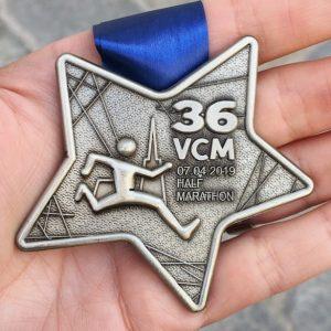 Done 🙌🏻🏃🏼♀️ 2hours 23minutes #viennacityhalbmarathon #viennacitymarathon #vienna #austria #running