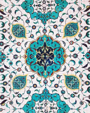 il cielo in una stanza . . . #ornament #oriental #ceiling #lookingup_architecture #corbaci ...