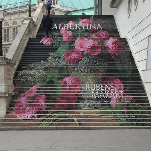 #albertina #albertinamuseum #wien #vienna #kunst #habsburger