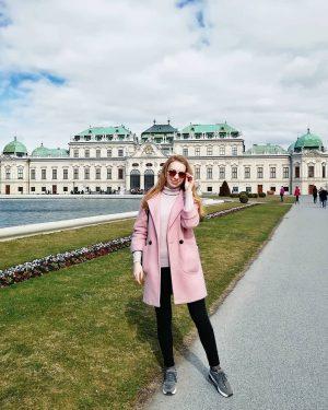 Приятные венские воспоминания🙌🏻 . . #юсик_путешествует #vienna #vienna_austria #austria #wien #vienna_go #travel #travelling ...