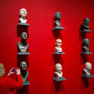 BelvedereWalk | Stadt der Frauen - Talking Heads #SchieleBelvedere #CityofWomen #BelvedereTalkingHeads #belvederewalk #exhibition #museum #emptymuseum #art #loveart...
