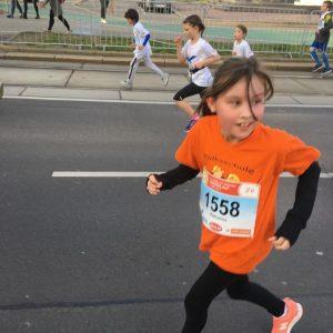 #viennacitymarathon #kidsrun
