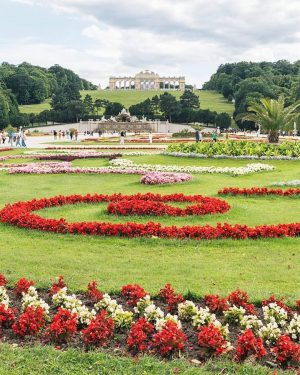 Did you know that Vienna is one of the greenest cities in the ...