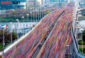 #Carreras #ESPNRun ¡Se corrió el Maratón de #Viena! Resultados de hombres: 🥇 Vincent Kipchumba 🇰🇪 - 2:06:56...