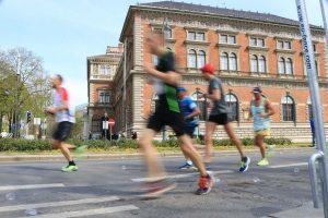 Vienna City Marathon #vcm2019 #vienna #run #marathon