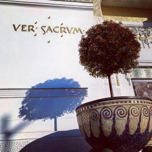 #goodmorningvienna #versacrum #secession #wien #vienna