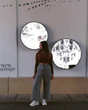sã-i spuneţi lui Lenca cã eu chiar încerc sã fiu cool #blin #museumsquartierwien