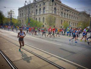 #somepicturesofvienna #vienna #wien #cityofart #cittadarte #vcm #viennacity #viennacitymarathon #marathon Naturhistorisches Museum Wien
