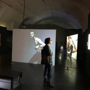 We are open every day except Monday. #danceofurgency exhibition at #freiraumq21 Tue-Sun 13-16h ...