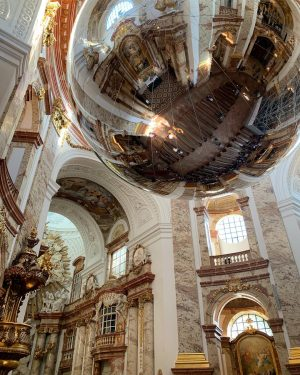 The interiors of Vienna (okay, just 4 interiors actually, but they're really good ...