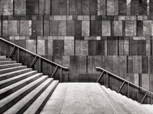 #vienna #austria #blackandwhitephotography tography #streetviewphotography #tourisme #mumok