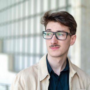 Der Schlagzeuger, Komponist und Bandleader Lukas Aichinger ist Gewinner des Ö1 Jazzstipendiums! 🙌 . #jippie #hurra #lukasaichinger...