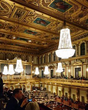 Der Wiener Musikverein #architektur #architecture #vienna #austria #wien #österreich #vienna_austria #nurderschönheitwegen #youshouldbettereatarchitecture