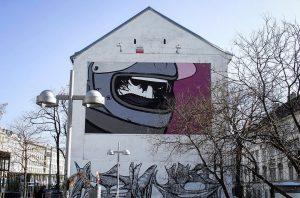 Boy racer🏎 #graffiti #graffitiart #art #streetart #graphic #racer # #vienna #wien #urban #urbanart ...
