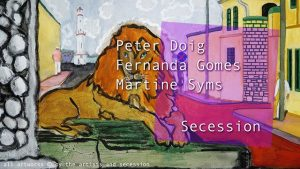 [NEW VID ONLINE] Peter Doig, Fernanda Gomes, Martine Syms at Secession #art #Vienna