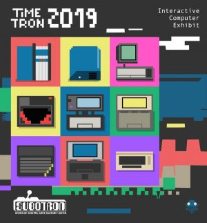 Old computers never die - their users do! Am 24. April (19h) eröffnet ...