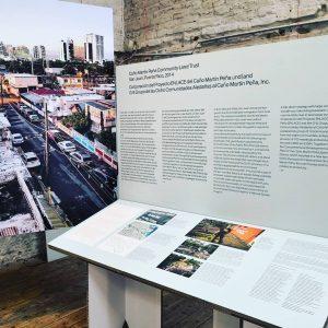 Bilder einer Ausstellung, Teil 1 - Instawalk - Az W - Critical Care: A planet in crisis....