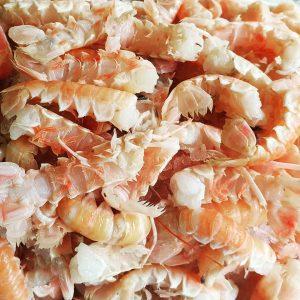 Frische SCAMPI Umarfisch am Naschmarkt#frisch #fisch #Scampi #umarfisch #naschmarkt #besuchen #sie #uns #am ...