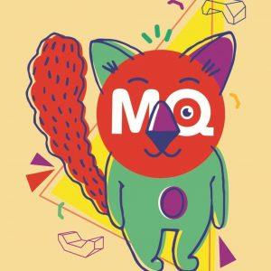 Das Mai-highlight: der KinderKulturParcours für die gesamte Familie! 😀 Eine Reise durchs MuseumsQuartier. ...