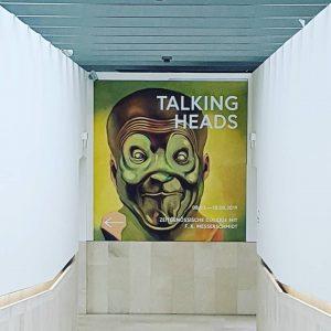 Talking Heads. Unteres Belvedere. #talkingheads #ausstellung #exhibition #exposition #fxmesserschmidt #wien #vienna #vienne #unteresbelvedere #belvederemuseum