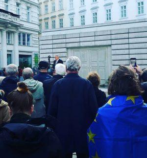 A speech to Europe *Judenplatz 1010* Timothy Snyder Judenplatz Holocaust Memorial