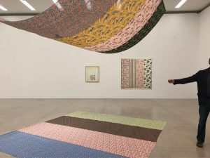 Mumok Partern and Decoration Kuration: Manuela Ammer
