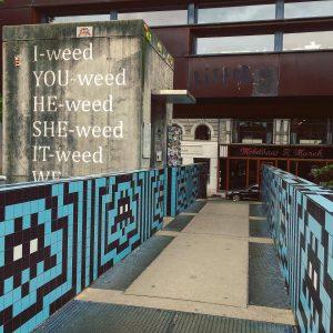 #weedporn #1070 #mq #wayup #stairwaytoheaven #wien #beautiful #freedom #haha #hahahahaha #wienliebe