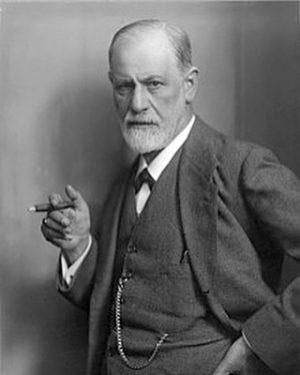 #Astazi în istorie: #6mai1856 S-a născut psihiatrul austriac Sigmund Freud. Sigmund Freud, medic ...