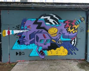 #graffiti #muralart #mural #art #painting #urban #urbanart #colours #inthestreets #streetart #viennastreetart #myvienna #mycity ...