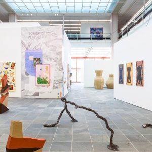 Wo steht die Vermittlungsarbeit des Museums für zeitgenössische Kunst @belvedere21wien heute? Michaela Höß ...