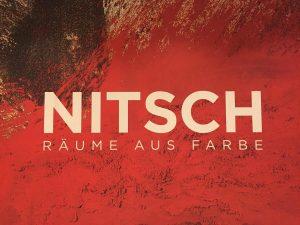 opening. #hermannnitsch #nitschfoundation #nitsch #albertinanitsch #opening #räumeausfarbe #spacesofcolor #actionpainting #contemporaryart #modernart #albertina #albertinamuseum #albertinaplatz #innerestadt #wienliebe #wienmalanders...