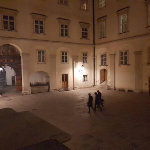 VIENNA/ #goodeveningvienna Hofburg _____________________ #vienna_city #hofburg #viennanow #wiennurduallein #wienistanders #wienmalanders #wonderlustvienna #1000thingsinvienna #igersvienna #igerswien #igersaustria #365austria #streetofvienna...