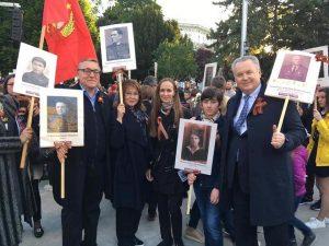 🔴 День Победы в Вене Часть 2-ая 9 мая 2019 года в Вене прошли торжественные и мемориальные...