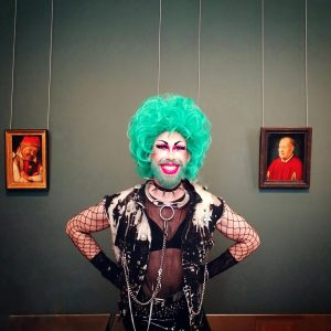 What to do during @europride2019? Join one of my museum tours! Visit me at @kunsthistorischesmuseumvienna and @albertinamuseum!...