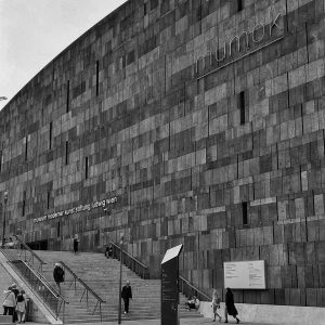 #osterreich #austria #wien #vienna #museum #quarter #modern #art