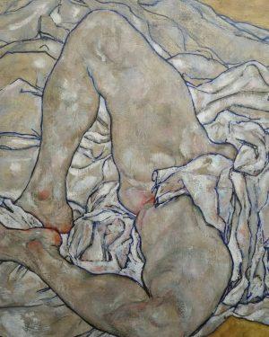 À quoi bon vivre dans une société patriarcale #schiele #ehonshiele #egonschieleexibiton #schiele #loveleopold #leopoldmuseum #vienna1900 #women #feminist...