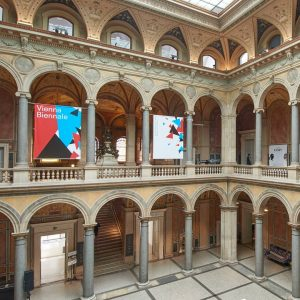 The VIENNA BIENNALE FOR CHANGE 2019, by now already the third edition of ...